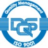 Quality Management System – DIN EN ISO 9001:2008